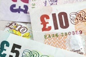 Bank of England_Pound