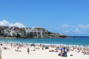 Bondi Beach Australia World Bank